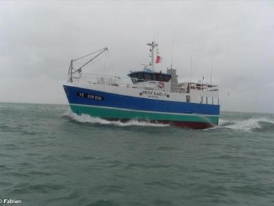 GIE des Pêcheurs de l'Ile d'Yeu