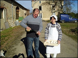 LEBBE Annick et Pierre