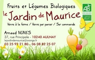 NUNES  Arnaud