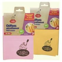 u - CHIFFONS MICROFILAMENT MUTI-USAGES