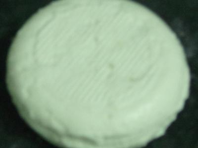 Chevret - crottin de chèvre au lait cru (AB) - FRAIS