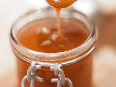 Caramel Beurre Salé (250g)