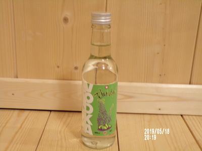 Vodka Tchernobyl