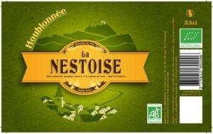 carton 6 bières HOUBLONNEE 75cl