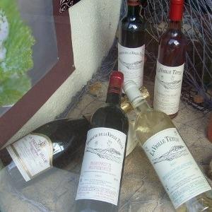 Vin de France Rosé  - Bouteille de 50cl