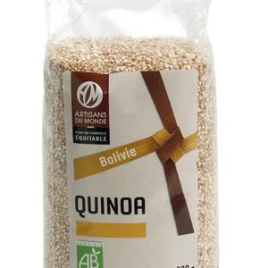 Quinoa Real Bolivie 500g