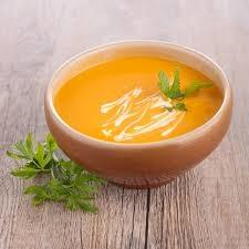 soupe de saison au bol