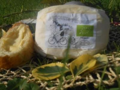 Beurre doux pasteurisé 125 gr