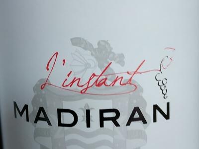 L'instant Madiran ROUGE (75cl)