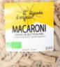 VRAC Pâtes blé poulard MACARONI  les 500g  65 cizos