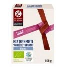 riz basmati - Inde