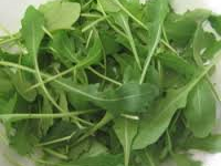 Mesclun (mélange de salades)
