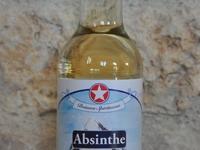 Absinthe blanche La Perchée 70 cl