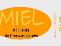MIEL D ACACIA 500G certifé AB COLLECTIF MOUCHARD