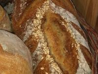 Pain dix céréales et graines - 600 g