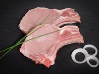 Côte 1ère de porc
