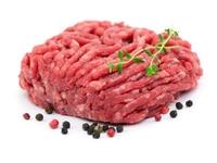 Steak-haché (par 4)