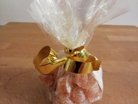 Bonbon au miel de forêt 130g