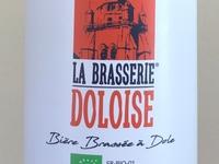 """Bière Ambrée BIO """"Comme un été aux Bains"""" 33 cl"""