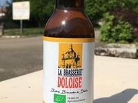 """Bière Blonde BIO """"La Corne des Epissiers"""" 33 cl"""