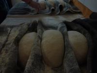 pain de campagne 500g