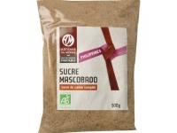 Mascobado (sucre de canne complet) 500g