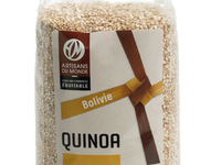 Quinoa Real Bolivie 500g