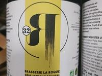 Bière artisanale La Blonde