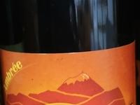 """Bière La Nestoise """"Ambrée"""" 75cl"""