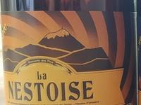 """Bière La Nestoise """" Triple 8.5° """" 75cl"""