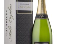Champagne Mahe-Cazaban Elodie