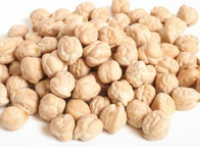 VRAC   POIS CHICHES les 500g   65heres