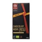 Chocolat noir 85% - 100g - Bolivie