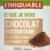 chocolat instantané boîte de 400g