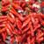 Piments Forts sachet de 250g
